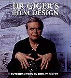 H R Giger's filmdesign