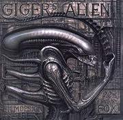 Giger's Alien de H. R. Giger