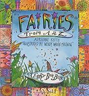 Fairies from A to Z: A Fairy Box Book de…