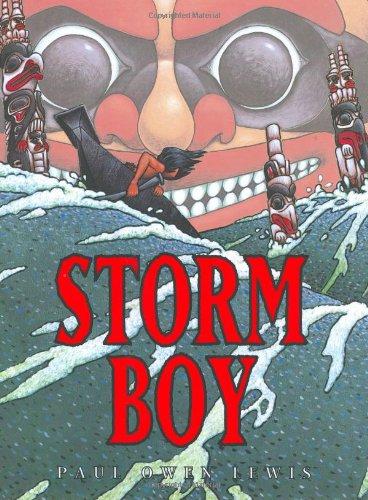 Storm boy /