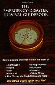 Emergency Disaster Survival Guidebook af…