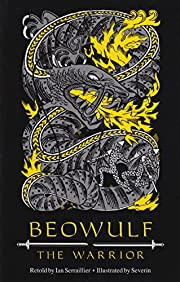 Beowulf the Warrior (Living History Library)…