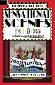 Sensational scenes for teens : the scene…