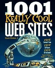 1001 Really Cool Web Sites de Edward J.…
