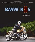 BMW R90S by Ian Falloon