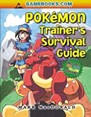 Pokemon Trainer's Guide: Everything…