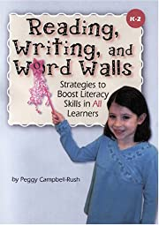 Reading, Writing, and Word Walls por Peggy…