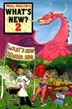 What's New 2 by Phil Foglio