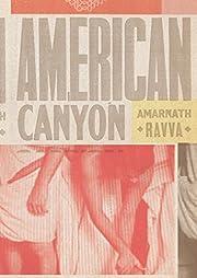 American Canyon (KAYA PRESS) de Amarnath…