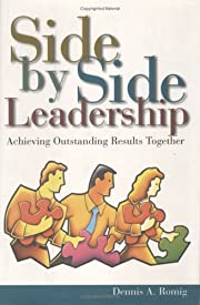 Side by Side Leadership: Achieving…