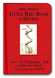 LITTLE RED BOOK OF SELLING : 12.5 Principles…