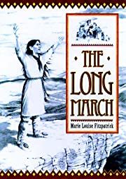 The Long March: The Choctaw's Gift to Irish…
