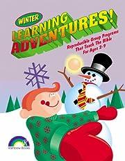 Learning Adventures Winter av Crystal Abell