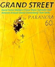 Grand Street 60: Paranoia (Spring 1997) de…