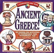 Ancient Greece!: 40 Hands-On Activities to…