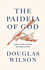 The Paideia of God av Douglas Wilson