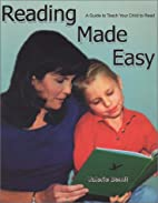Reading Made Easy: A Guide to Teach Your…