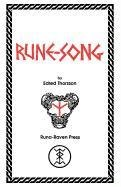 Rune-Song Book by Edred Thorsson