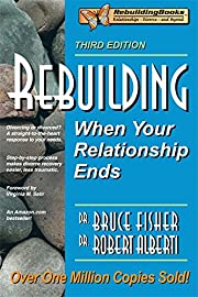 Rebuilding: When Your Relationship Ends, 3rd…