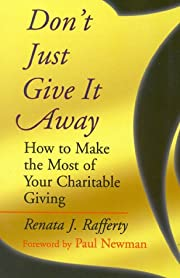 Don't Just Give It Away: How to Make…