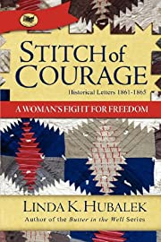 Stitch of Courage: A Woman's Fight for…
