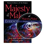 Majesty of the Maker: Evidence for Design by…