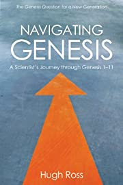 Navigating Genesis: A Scientist's Journey…