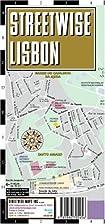 Streetwise Lisbon Map - Laminated City…