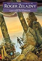 Last Exit to Babylon - Volume 4: The…