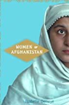 Women of Afghanistan by Isabelle Delloye