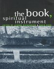 The book, spiritual instrument / edited by Jerome Rothenberg and David Guss