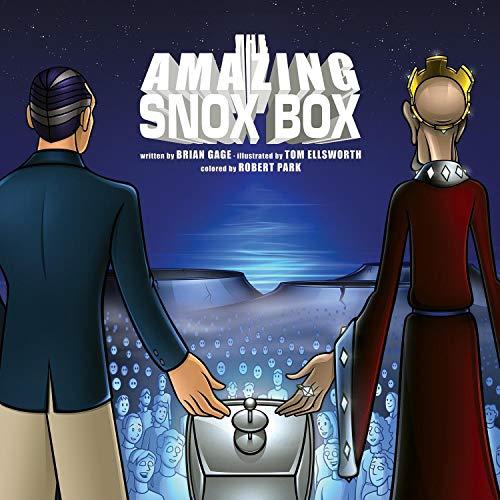 The Amazing Snox Box, Brian Gage; Tom Ellsworth; Robert Park