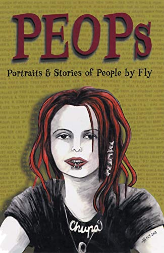 Peops: Portraits and Stories of People, Fly