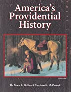 America's Providential History (Including…