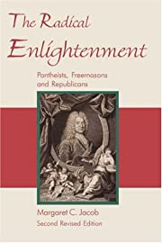 The Radical Enlightenment - Pantheists,…