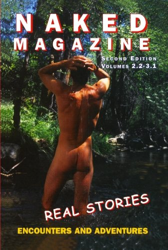 Naked Magazine Real Stories II
