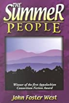 Summer People by John Foster West