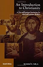 An Introduction to Christianity A…