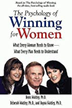 The Psychology of Winning for Women: What…