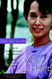 The voice of hope / Aung San Suu Kyi ; conversations with Alan Clements ; with contributions by U Kyi Maung and U Tin U