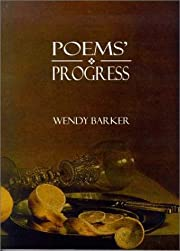 Poem's Progress (Writers and Young…