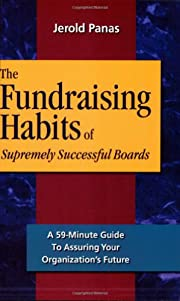 The Fundraising Habits of Supremely…