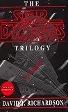 The star dwarves trilogy / David J. Richardson