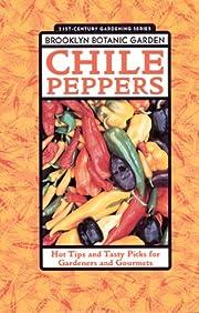 Chile peppers de Brooklyn Botanic Garden