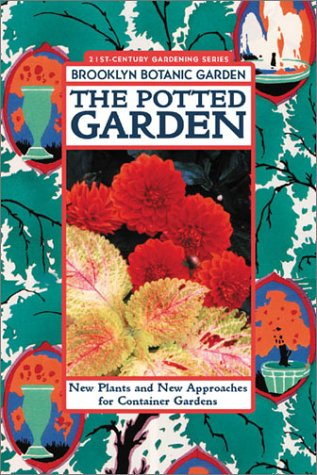 The potted garden :