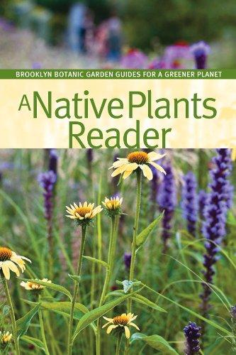 A native plants reader