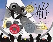 The Jazz Fly (Jazz Fly series) por Matthew…