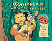 Wooleycat's Musical Theater (Book with Audio…