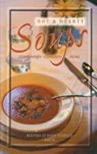 Hot & Hearty Soups (Keepers at Home Sampler…