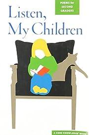 Listen, My Children: Poems for Second…